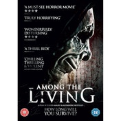 Among The Living DVD
