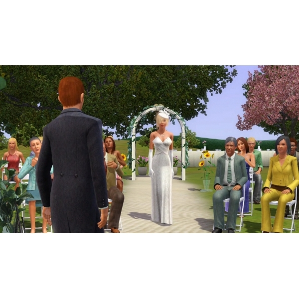 The Sims 3 Generations Game PC & MAC - Image 3
