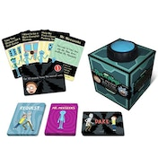Mr Meeseeks' Box of Fun: Rick and Morty Dice and Dares Game