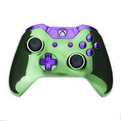 The Hulk Edition Xbox One Controller