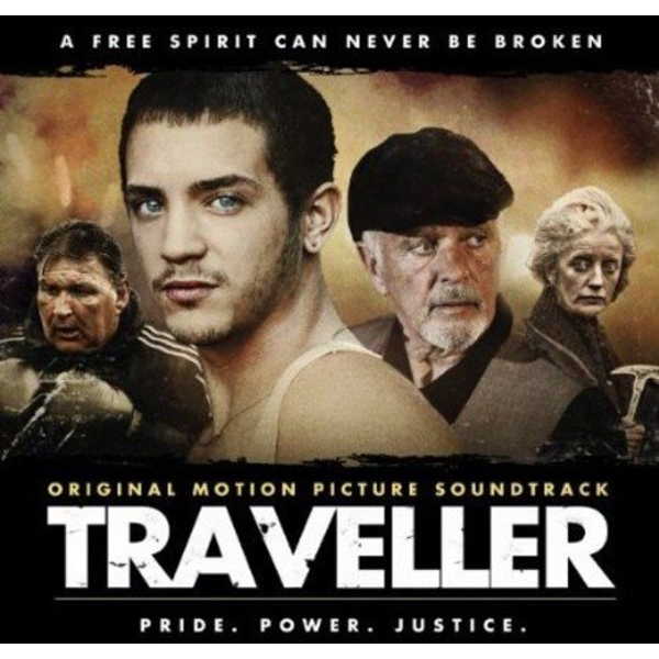 Various Artists - Traveller OST CD - Image 1
