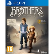 Brothers A Tale Of Two Sons PS4 Game