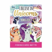 I Believe In Unicorns Sticker Collection Starter Pack