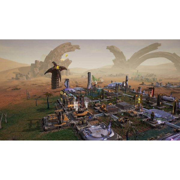 Aven Colony Xbox One Game - Image 2