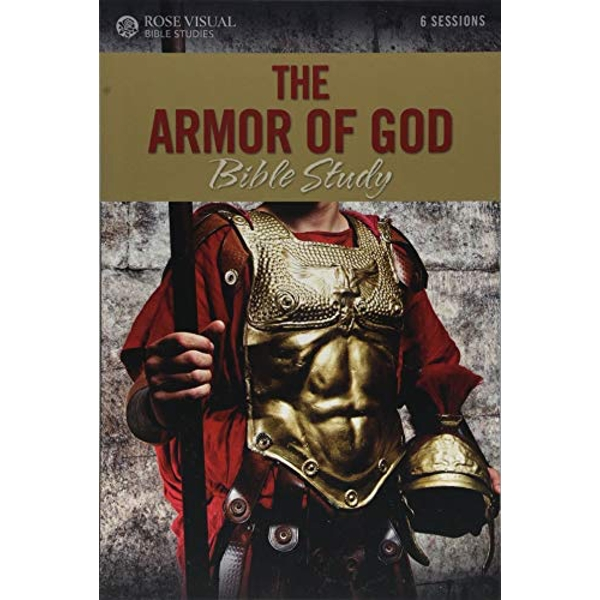 The Armor of God  Paperback / softback 2018