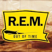 R.E.M. Out of Time (25th Anniversary Edition) Remastered CD