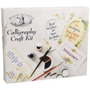 House of Crafts Calligraphy Craft Kit