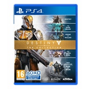 Destiny Collection PS4 Game [Used]