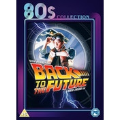 Back to the Future - 80s Collection DVD