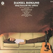 Daniel Romano - Sleep Beneath The Willow Vinyl