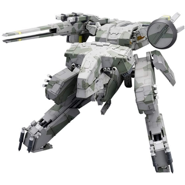 Metal Gear Rex Metal Gear Sold 3 Kotobukiya Model Kit