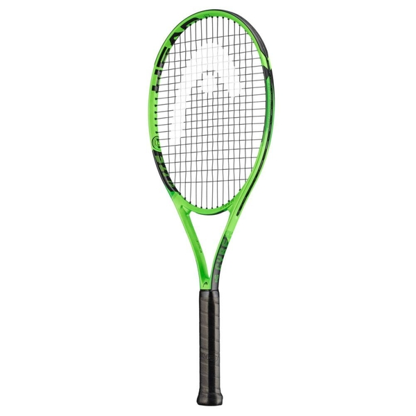 "Head Cyber Elite 27"" Tennis Racket"