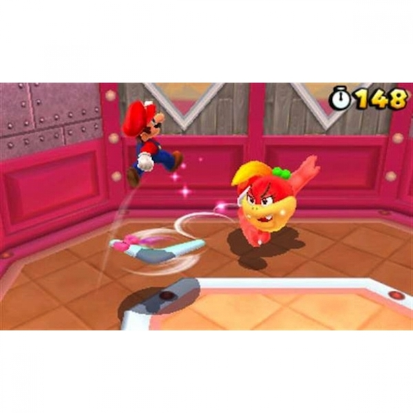 Super Mario 3D Land Game 3DS (Selects) - Image 4