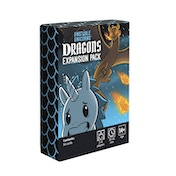 Unstable Unicorns - Dragons Expansion
