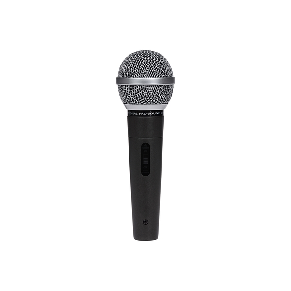 ProSound Professional Dynamic Vocal Microphone