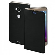 Hama Slim Booklet Case for Huawei Honor 5X, black