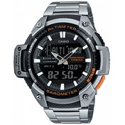 Casio Mens Twin Sensor Sports Watch
