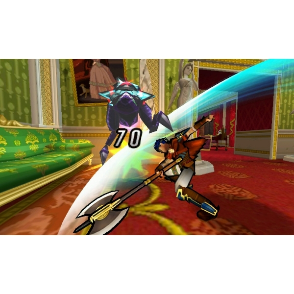 Code Name S.T.E.A.M 3DS Game - Image 6