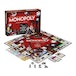 Nightmare Before Christmas Monopoly Board Game - Image 2