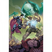 Injustice Gods  Among Us Year Five: Volume 2 Hardcover