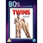 Twins - 80s Collection DVD