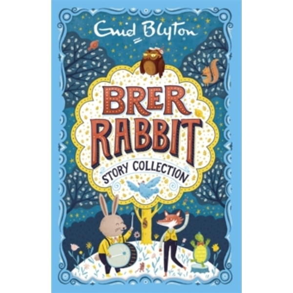 Brer Rabbit Story Collection