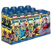 Marel Hero Clix Wolverine and the X-Men Brick