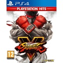 Street Fighter V PS4 Game (PlayStation Hits)
