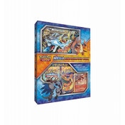 Pokemon TCG Mega Charizard Ex Collection Box