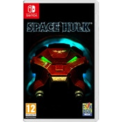Space Hulk Nintendo Switch Game