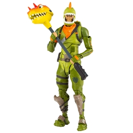 Rex (Fortnite) McFarlane Action Figure