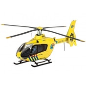 Airbus Helicopters EC135 ANWB 1:72 Revell Model Kit