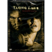 Taking Lives DVD