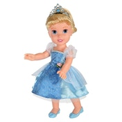 My First Disney Toddler Princess - Cinderella