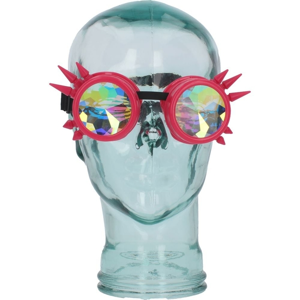 Crystal Gaze (Pack of 3) Glasses