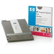 Hewlett Packard Enterprise 9.1GB 9100MB zip disk