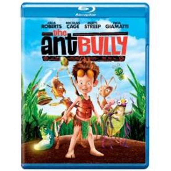 The Ant Bully Stan Beals