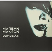 Marilyn Manson - Born Villain Vinyl