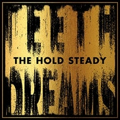 Hold Steady - Teeth Dreams Vinyl