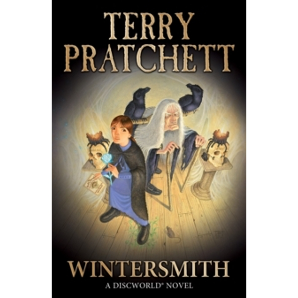 Wintersmith: (Discworld Novel 35) by Terry Pratchett (Paperback, 2007)