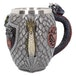 House Targaryen (Game Of Thrones) Tankard - Image 2