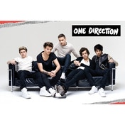 One Direction (sofa) Maxi Poster