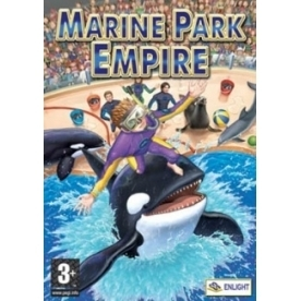 Marine Park Empire Game PC