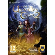 The Book of Unwritten Tales 2 PC Game
