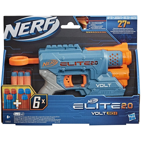 Nerf Elite 2.0 Volt Sd 1 Toy