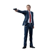 James Jim Gordon (Gotham) ARTFX  PVC Statue