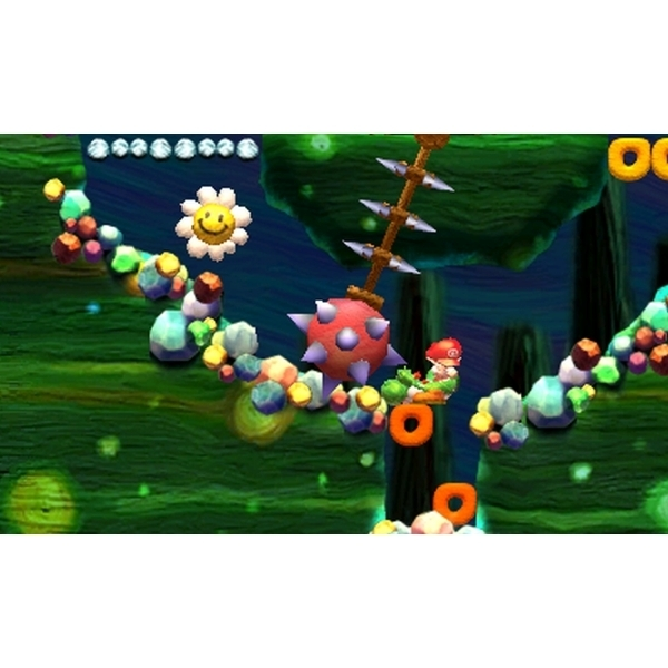 Yoshis New Island 3DS Game (Selects) - Image 5