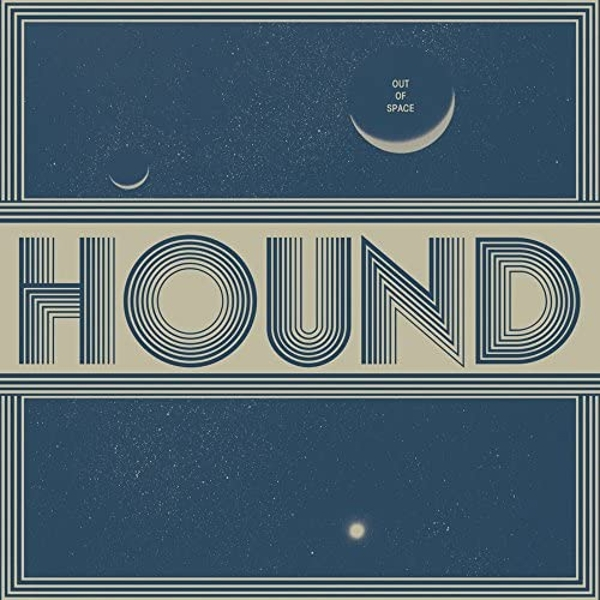 Hound - Out Of Space Vinyl