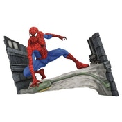 Spider-Man (Marvel Gallery) PVC Statue