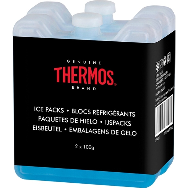 Thermos Ice Pack 2 x 100g